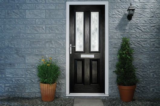 The Benefits of GRP Doors