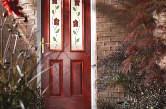 The Benefits of GRP Doors - Safedoors